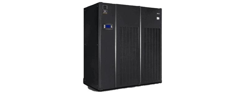 氟泵型双循环节能精密空调