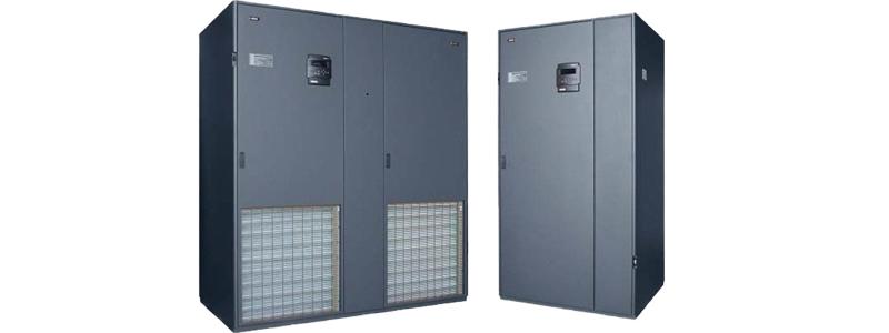 氟泵型双循环机房专用空调