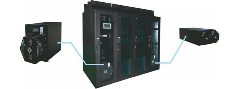 服务器机房专用空调