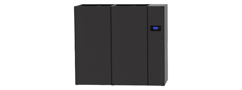 双冷源水冷机房专用空调