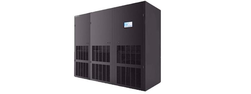 风冷型双冷源机房专用空调