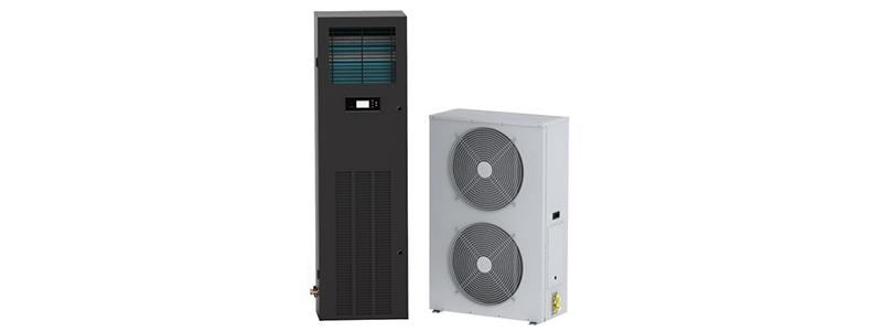 冷冻水机房专用空调