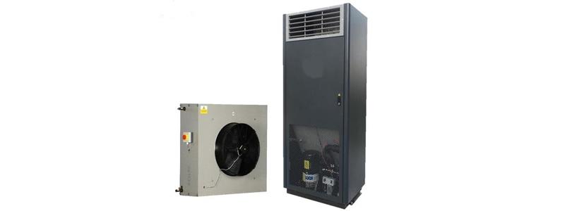 直膨式水冷机房专用空调