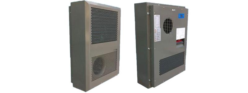直膨式风冷机房专用空调