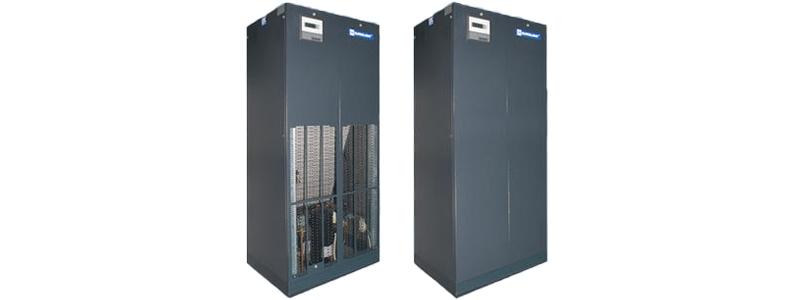 冷冻水机房空调