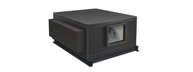 储藏室恒温恒湿空调