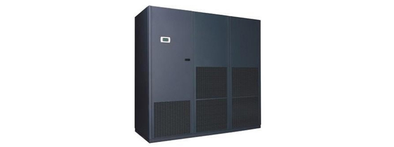 热管节能机房空调