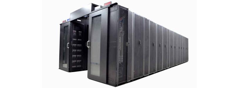 数据中心机房专用空调